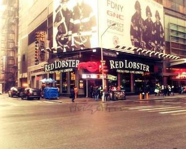New York in Kürze