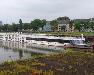 Reisebericht A-Rosa Flora Teil 2 – wichtige Städte am Rhein, Köln, Koblenz und Mannheim