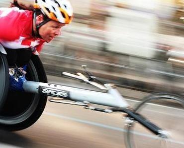 Sport ist Mord. Und Behindertensport ist …