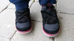 Unser Big Day – Gore Tex® Schuhe im Test