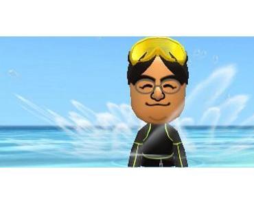 Nina Moghaddam und Florian Ambrosius werben für Tomodachi Life von Nintendo