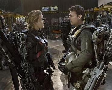 """Edge of Tomorrow"" von Doug Liman"