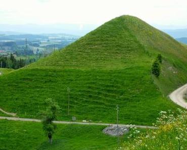 Der Pharao, der in der Schweiz starb