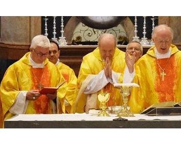 Mariazell: Kardinal Schönborn eröffnet Pfarrgemeinderätekongress