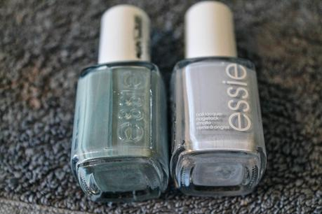 New in: Essie-Lacke