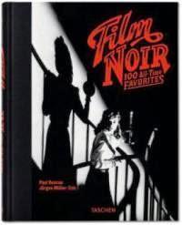 """Leserrezension zu """"Film Noir"""" (Bildband) von Paul Duncan"""