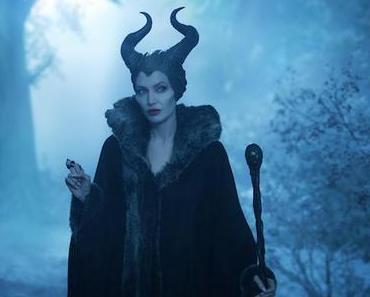 """""""Maleficent – Die dunkle Fee"""" von Robert Stromberg"""