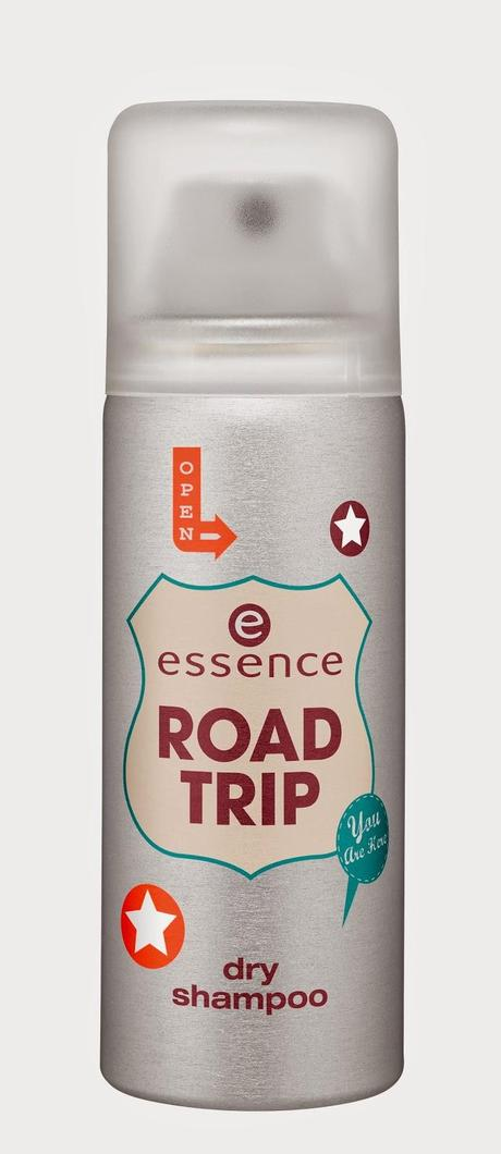 "essence trend edition ""road trip"""