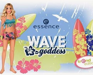 Essence LE Wave Goddess