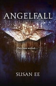 [Rezension] Susan Ee - Angelfall (Penryn and the End of Days #1)
