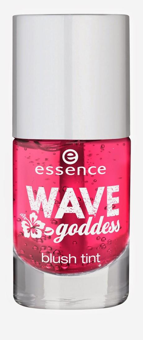 Preview LE essence Wave goddess