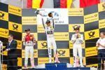 DTM: Wittmann rast in Ungarn zum zweiten Saisonsieg
