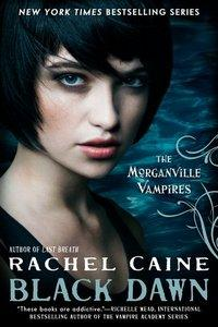 To Be Continued ... #15 [Morganville Vampires Finale]