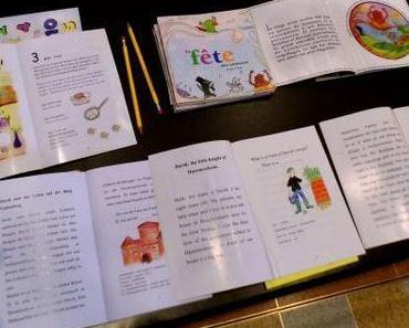 Europäische Kinder- und Jugendbuchmesse Saarbrücken