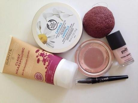 Beauty Favoriten Mai 2014