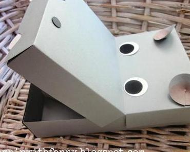 Projekt #3: Nilpferd-Box