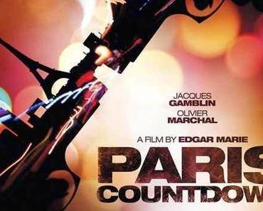 Review: PARIS COUNTDOWN – DEINE ZEIT LÄUFT AB – Der Faktor Mensch