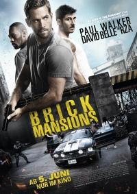 """Gewinnspiel zu """"Brick Mansions"""""""