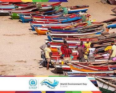 Weltumwelttag – World Environment Day