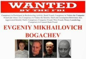 FBI fahndet nach kriminellen Botnetz-Betreibern. Hunderte Mio. Dollar Schaden !
