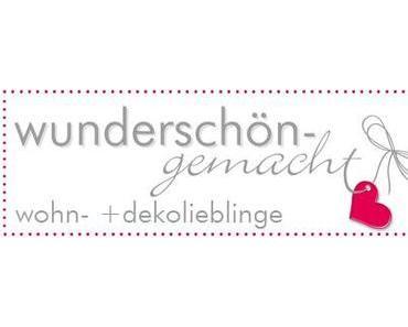 "Lieblingsblog ""  wunderschön gemacht "" - lovely blogs  "" wunderschön gemacht """