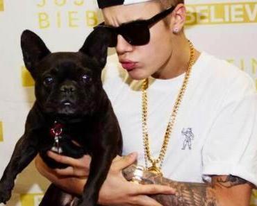 Justin Bieber sorgt mit rassistischem Video für Furore