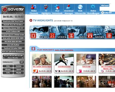 SaveTV (Erfahrungsbericht)