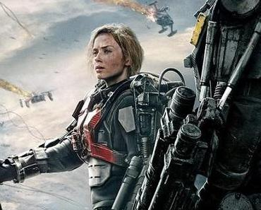 Kritik - Edge of tomorrow