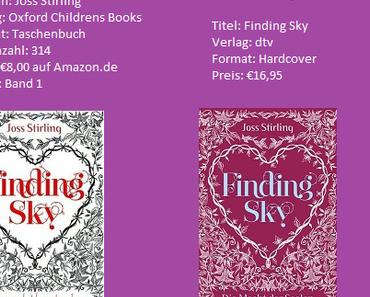 [Rezension] Finding Sky