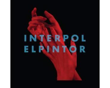 Interpol kündigen fünftes Album an