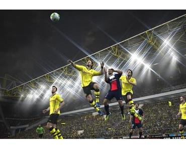 FIFA 15: Systemanforderungen und erster Teaser Trailer veröffentlicht
