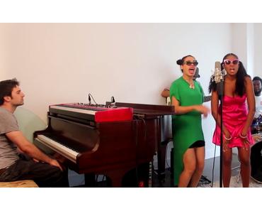 Saturday Morning Slow Jams – The Powerpuff Girls (Video)