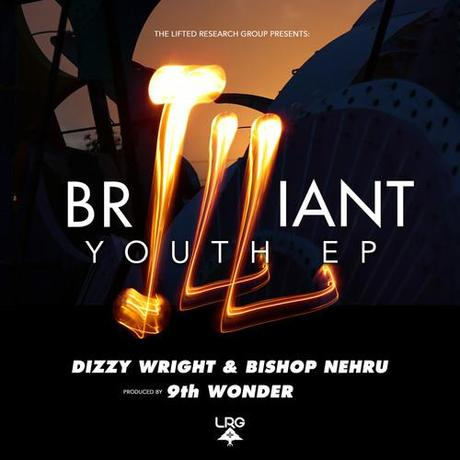 dizzy-wright-bishop-nehru-9th-wonder-brilliant-youth-ep