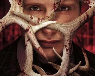 Review: HANNIBAL (Staffel 2) - Es ist angerichtet