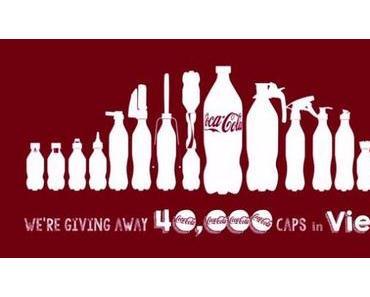 Recycling von Plastikflaschen: Coca-Cola zeigt sinnvolle Möglichkeiten