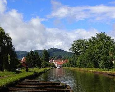 Alsace à vélo (2)