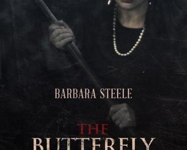 Review: BUTTERFLY ROOM - VOM BÖSEN BESESSEN - Madame Butterfly mag kleine Mädchen