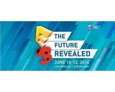 Microsoft, Sony, EA, Ubisoft E3 2014 Pressekonferenzen Live Streams