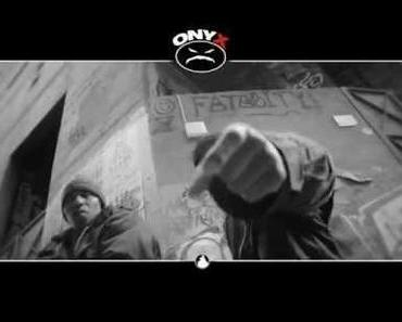 Onyx – Buc Bac (by Snowgoons) [Video]
