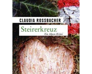 "[MINI-REZENSION] ""Steirerkreuz"" (Band 4)"