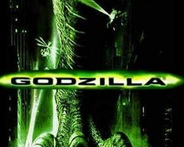 Kritik - Godzilla (1998)