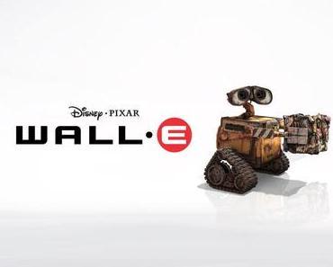 Review: WALL-E – DER LETZTE RÄUMT DIE ERDE AUF – Kulturelle Evolution à la Pixar