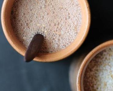 """Carob – die bessere Zutat in meiner Tasse """"Kakao"""""""