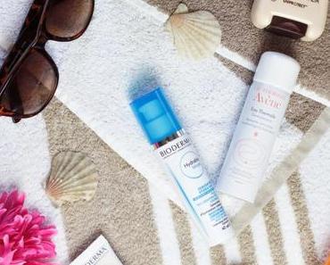 Beauty: Meine Top 7 Sommer-Pflege Produkte