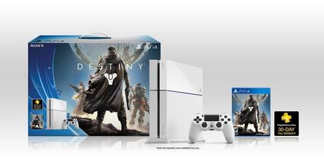 PS4-Weiß-Destiny-Bundle