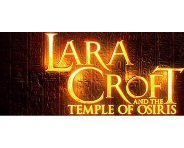 Square Enix kündigt neuen Lara Croft Titel an