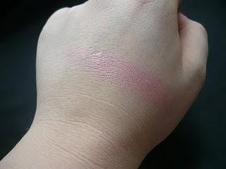 [Review] Kiko Bling Blushes