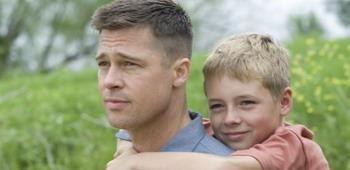 Trailer zu 'The Tree of Life' mit Brad Pitt & Sean Penn