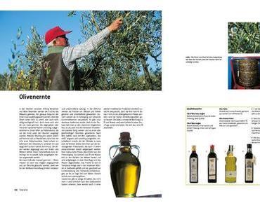 küche. land. menschen. Culinaria Italien