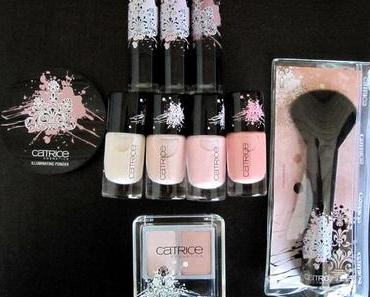 Review: CATRICE limited edition URBAN BAROQUE